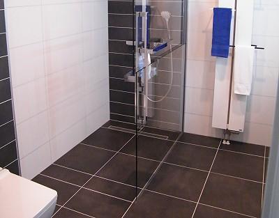 badkamer-douche